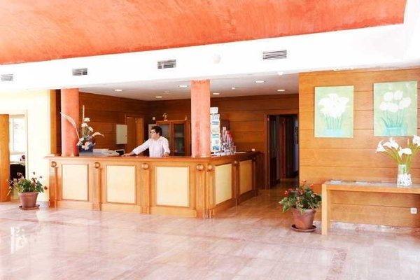 Apartamentos Isla del Aire - фото 12