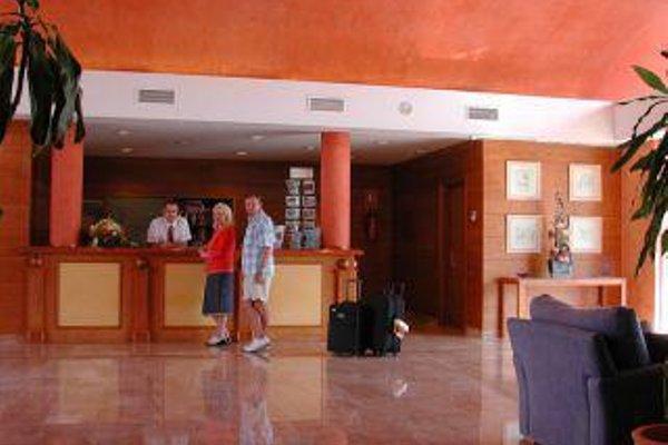 Apartamentos Isla del Aire - фото 13