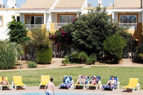 Apartamentos Isla del Aire - фото 20