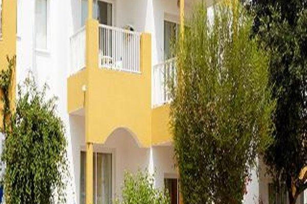 Apartamentos Isla del Aire - фото 22