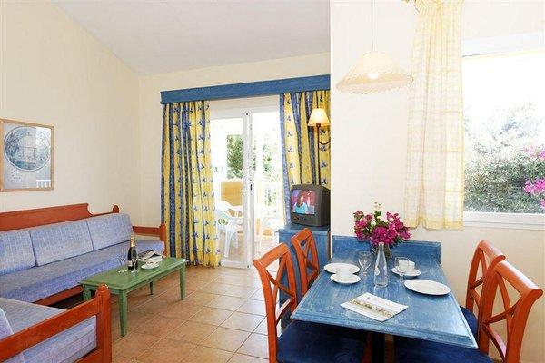 Apartamentos Isla del Aire - фото 7