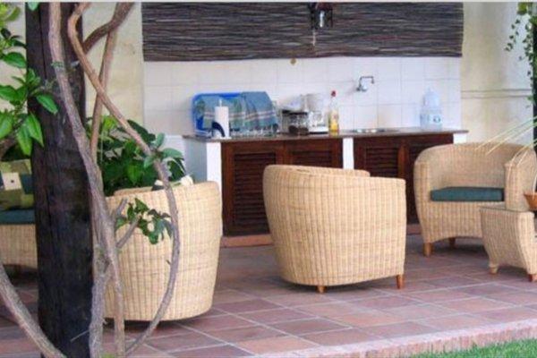 VIP Apartamentos Nogal- Adults Only - фото 11
