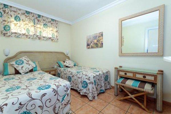 VIP Apartamentos Nogal- Adults Only - фото 4