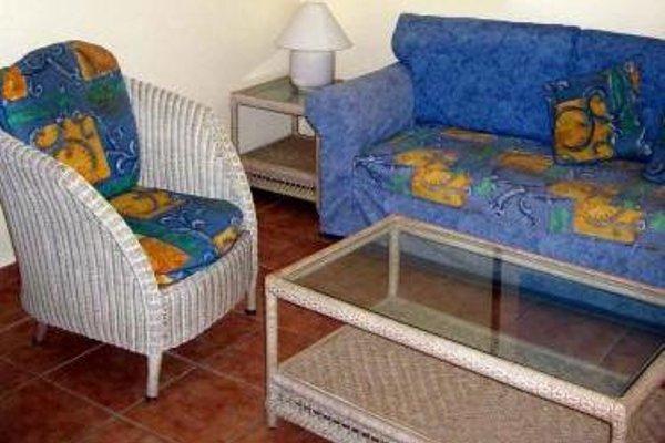 VIP Apartamentos Nogal- Adults Only - фото 5
