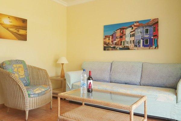 VIP Apartamentos Nogal- Adults Only - фото 6