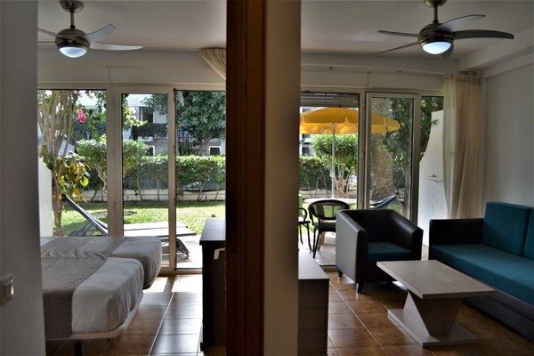 Apartamentos Montemayor - фото 10