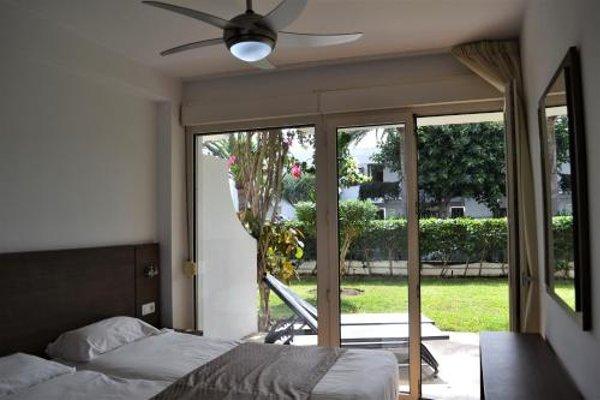 Apartamentos Montemayor - фото 11