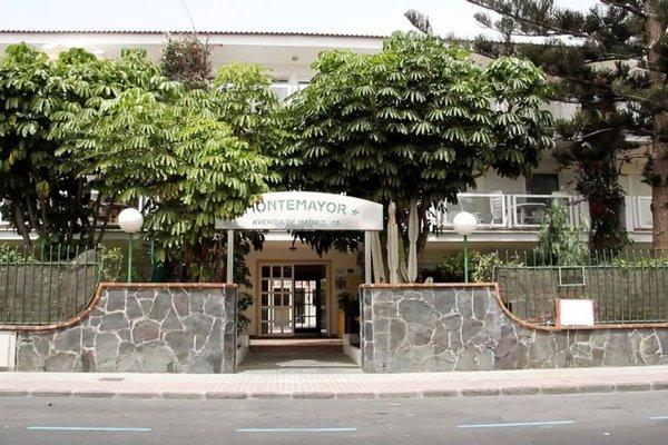 Apartamentos Montemayor - фото 12