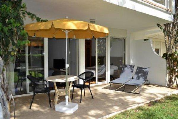 Apartamentos Montemayor - фото 14