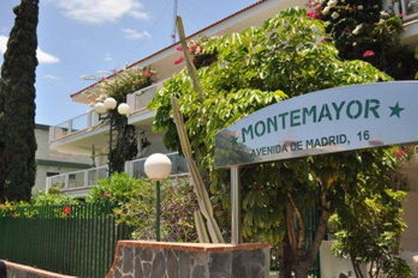 Apartamentos Montemayor - фото 16