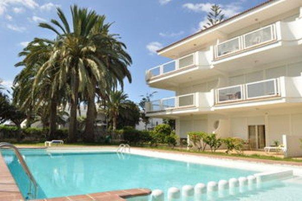 Apartamentos Montemayor - фото 19