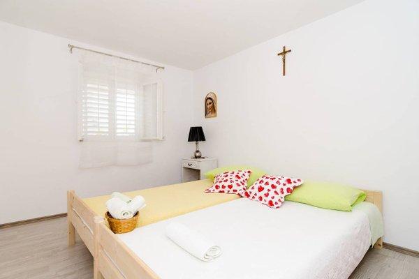 Apartment Mir - фото 6