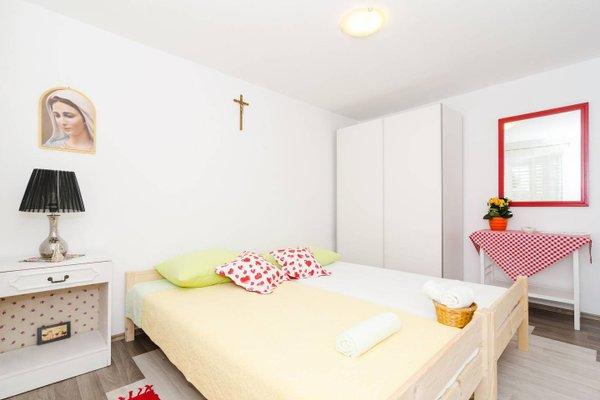 Apartment Mir - фото 7