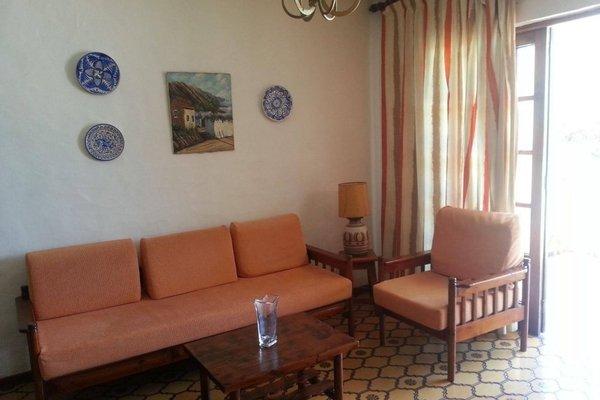 Apartamentos el Chaparral - фото 10