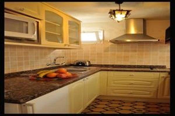 Apartamentos el Chaparral - фото 14