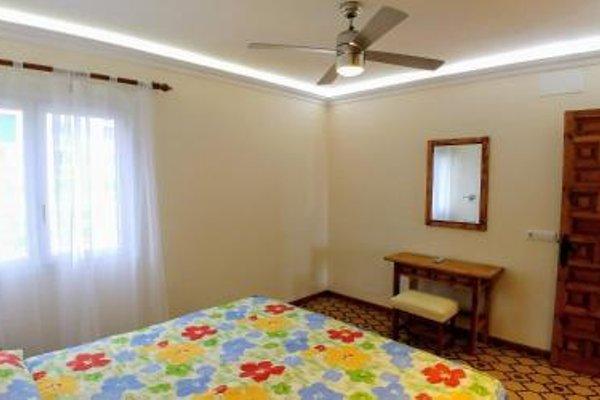 Apartamentos el Chaparral - фото 3