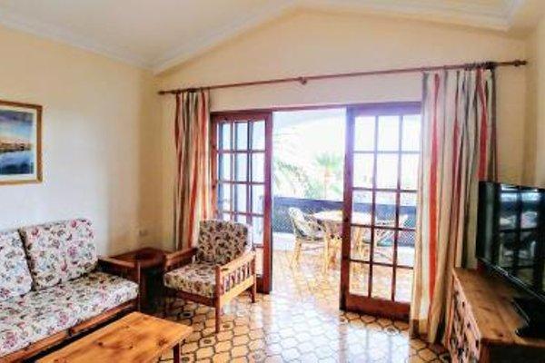 Apartamentos el Chaparral - фото 5
