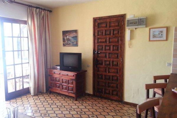 Apartamentos el Chaparral - фото 6