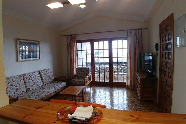 Apartamentos el Chaparral - фото 7