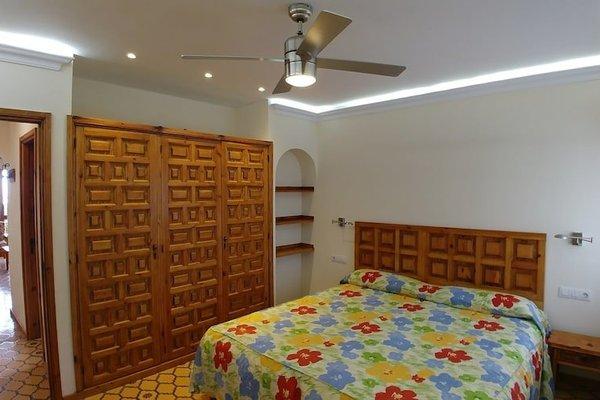 Apartamentos el Chaparral - фото 8