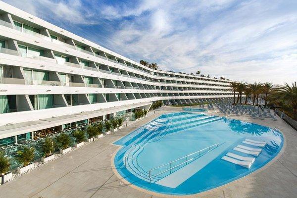 Santa Monica Suites Hotel - фото 50