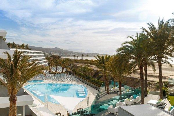 Santa Monica Suites Hotel - фото 19