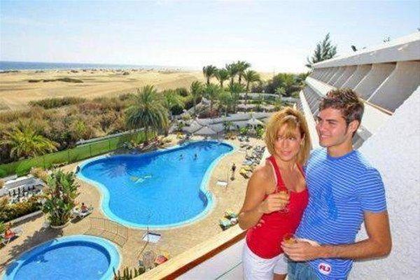 Santa Monica Suites Hotel - фото 20