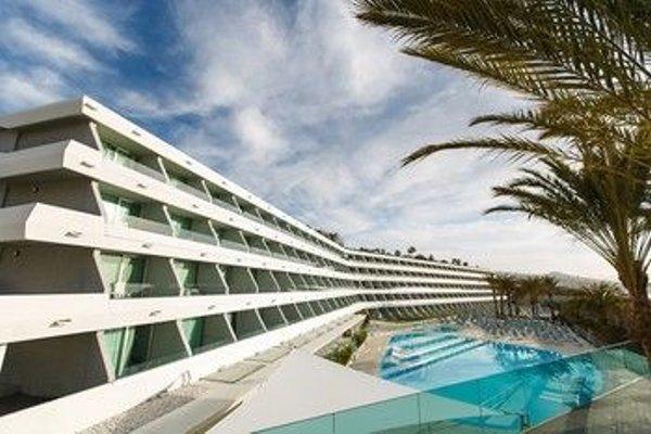 Santa Monica Suites Hotel - фото 22
