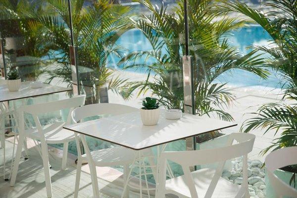 Santa Monica Suites Hotel - фото 9