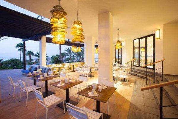 IFA Dunamar Hotel - фото 13