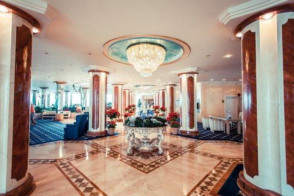 IFA Dunamar Hotel - фото 15