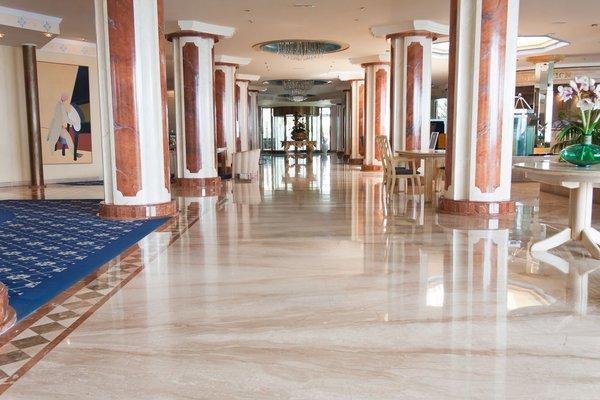 IFA Dunamar Hotel - фото 16