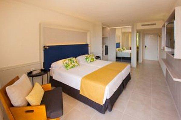 IFA Dunamar Hotel - фото 3