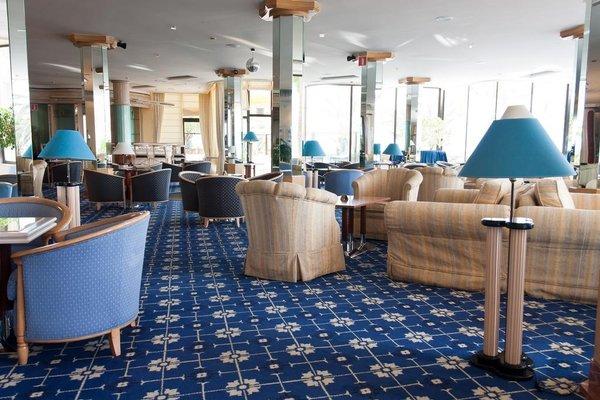 IFA Dunamar Hotel - фото 7
