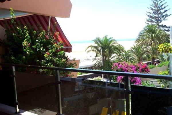 Apartamentos Patricio - фото 13