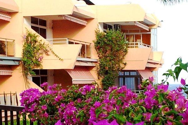 Apartamentos Patricio - фото 3