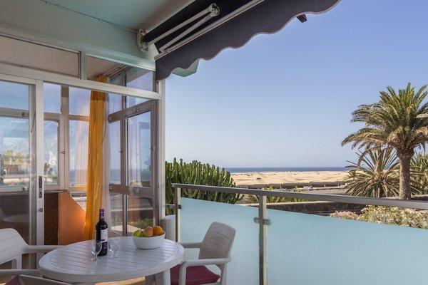 Apartamentos Patricio - фото 7