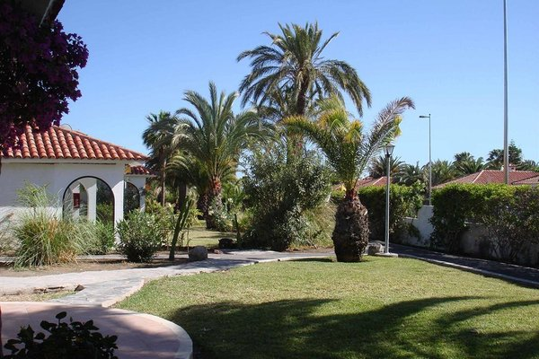 VIP Sun Club Bungalows Playa del Ingles - фото 33