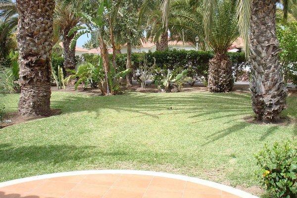 VIP Sun Club Bungalows Playa del Ingles - фото 18