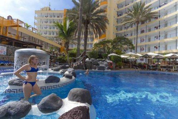 Maritim Playa - фото 14