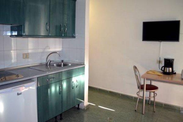 Apartamentos Green Park - фото 10