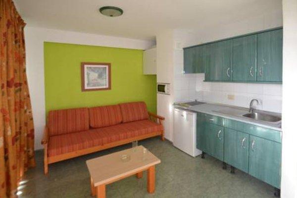 Apartamentos Green Park - фото 11