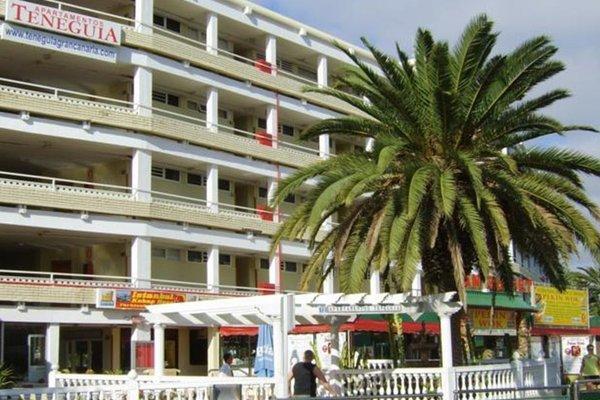 Apartamentos Teneguia - фото 15
