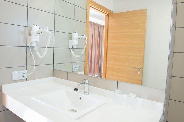 Apartamentos El Palmar - 10