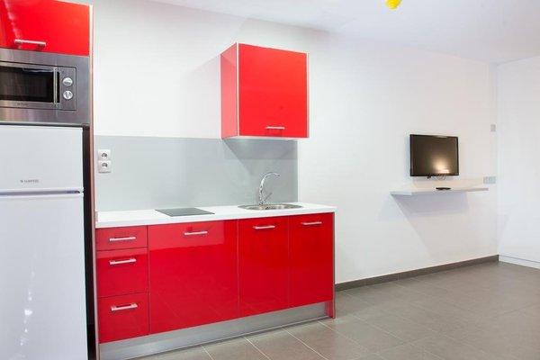 Apartamentos El Palmar - 14