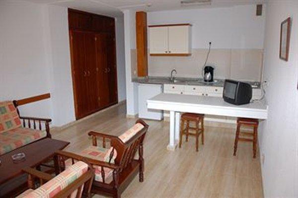 Apartamentos El Palmar - 15