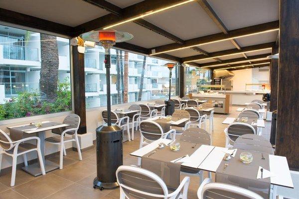 Apartamentos El Palmar - 16