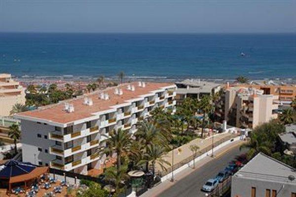 Apartamentos El Palmar - 20