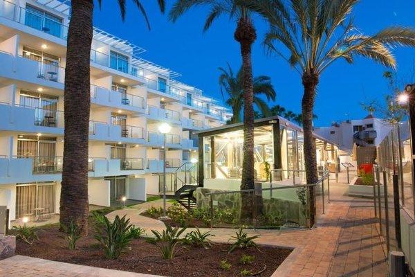 Apartamentos El Palmar - 21
