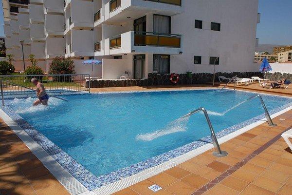 Apartamentos El Palmar - 22